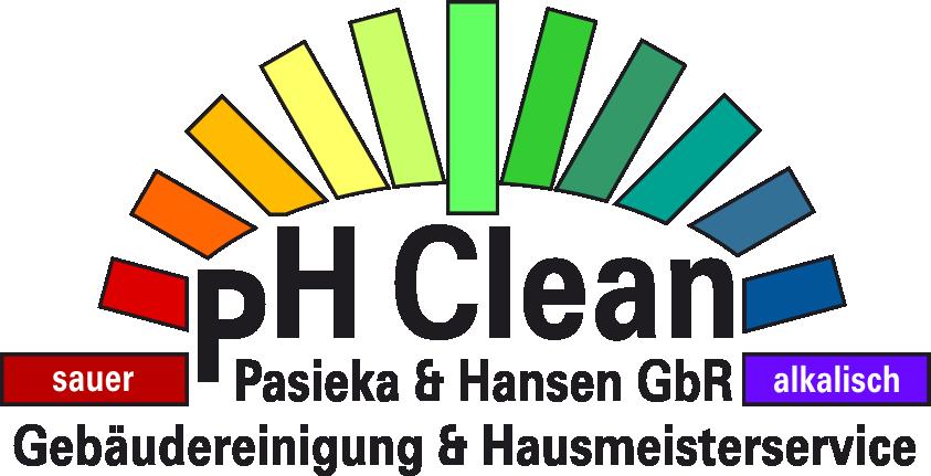 pH Clean Gebäudereinigung & Hausmeisterservice