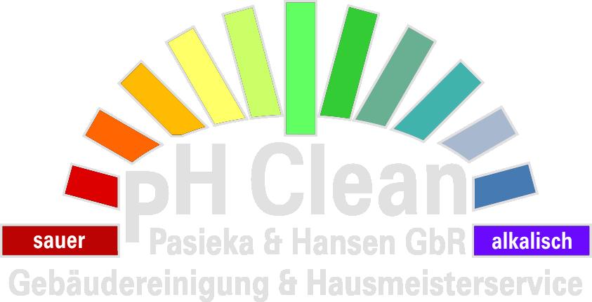 pH Clean Gebäudereinigung & Hausmeisterservice Düsseldorf